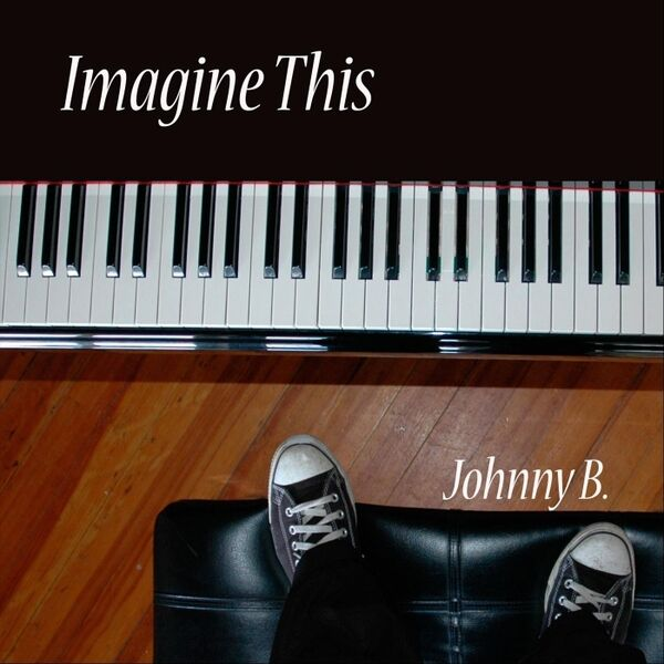 Cover art for Imagine This